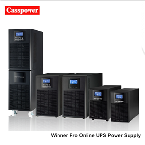 Winner Pro + Online UPS switching power supply