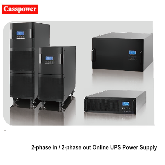 How to correctly charge UPS uninterrupted power supply?