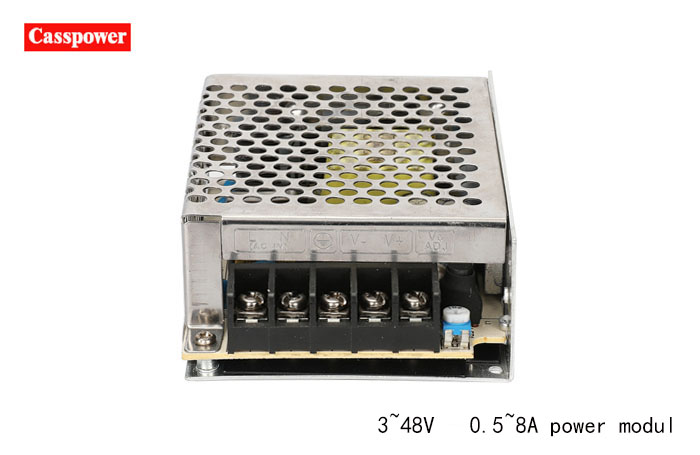 What are the common failures of LED switching power supply?