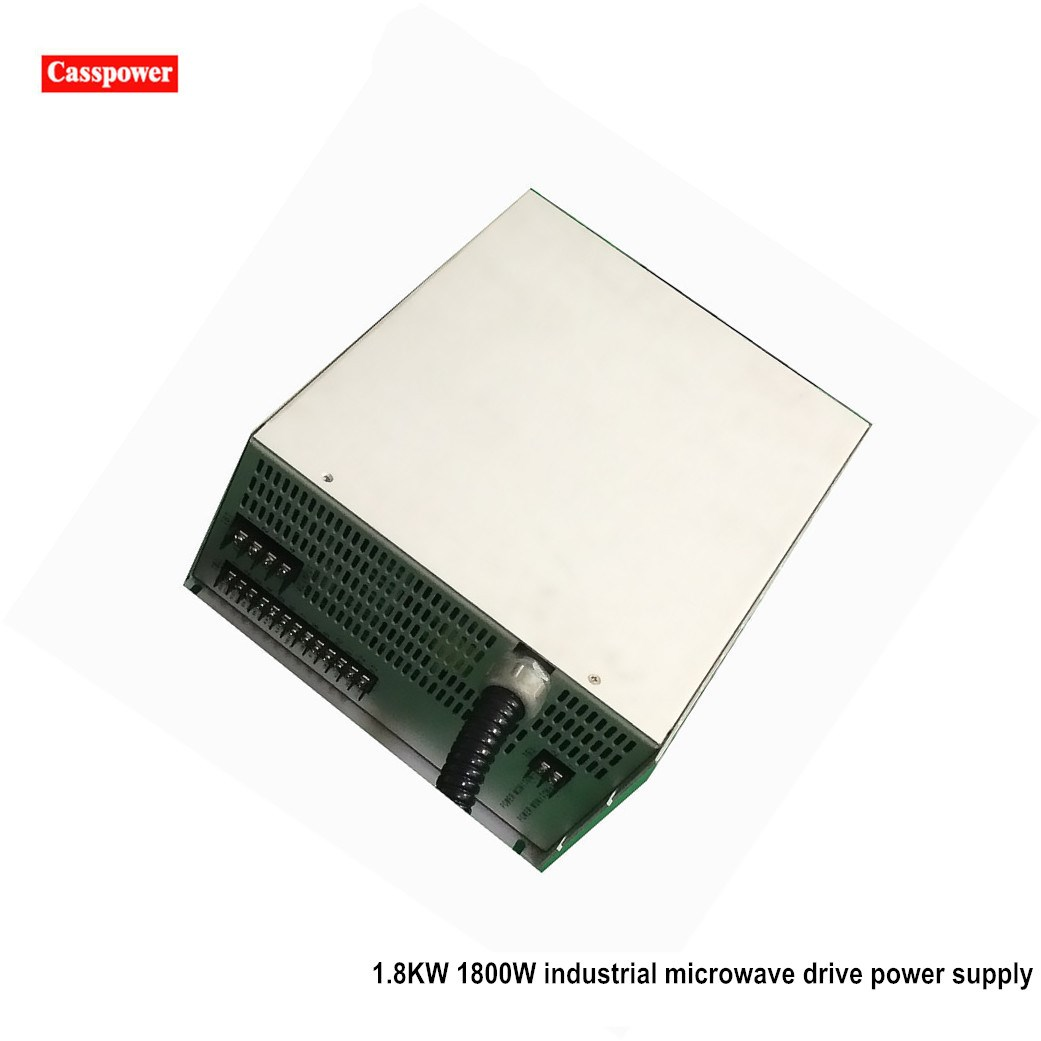 1800W 1.8KW magnetron power supply