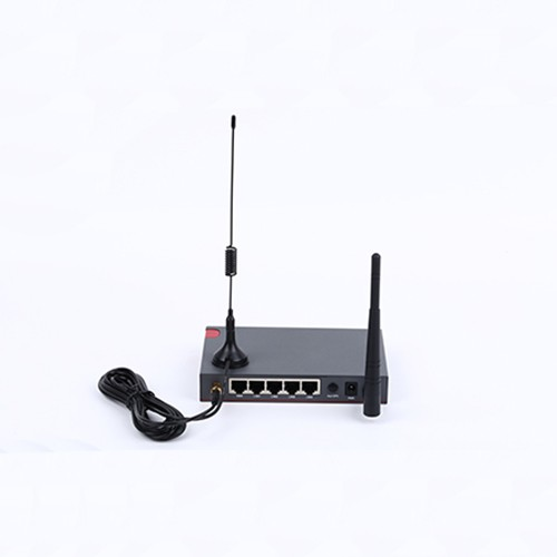 H50 5 Ports Industrial 3G Router with SIM Card Slot Manufacturers, H50 5 Ports Industrial 3G Router with SIM Card Slot Factory, Supply H50 5 Ports Industrial 3G Router with SIM Card Slot