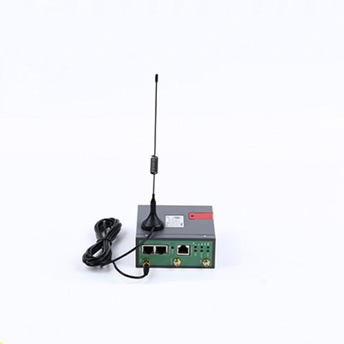 H21 Industrieller Dual-SIM-Gateway-Modemrouter
