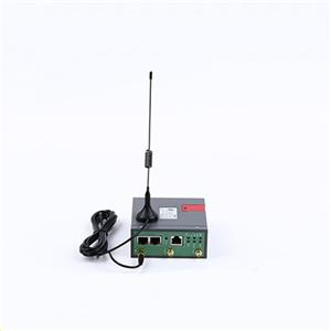Modem Router per modem Dual SIM Gateway H21 industriale