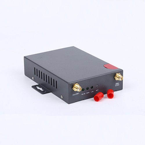 H20 Industrial LTE Router with SIM Card Slot