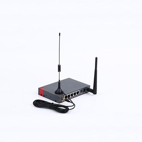 H50 M2M 4G Modem Router mit SIM Karten Slot