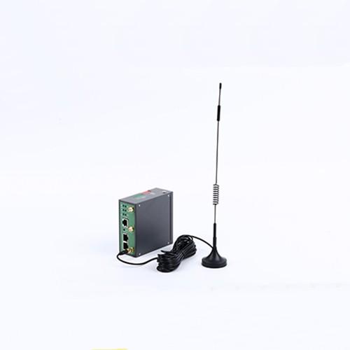 H21 Industrial Dual SIM LTE M2M Router