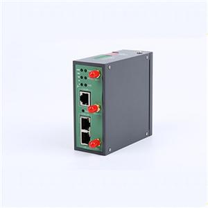 H21 Industrial 4G 3G Dual SIM LTE Router DIN RAIL MOUNT