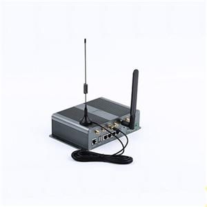 G90 Industrial Grade In Vehicle 4G WiFi Router