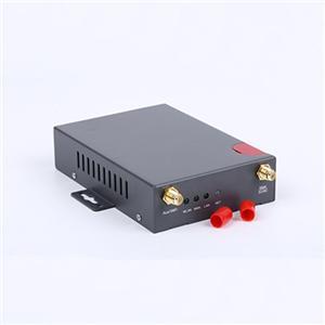 H20 2 Ports Kompakter M2M 4G LTE SIM Router