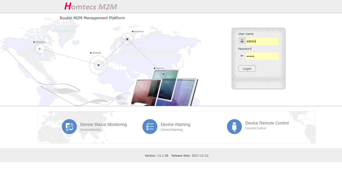 M2M Cloud Management Platform Manufacturers, M2M Cloud Management Platform Factory, Supply M2M Cloud Management Platform