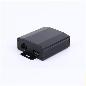 M4 Industrie M2M LTE 3G 4G Mobilfunkmodem