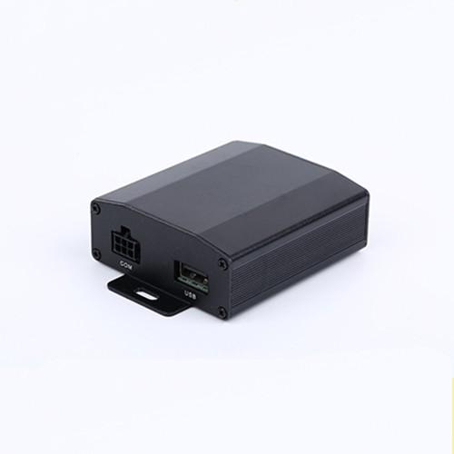 M4 Industrial M2M LTE Mobilfunkmodem Hersteller