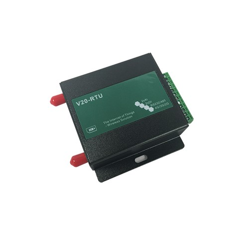 V20 Compact Industrial Cellular RTU With GPS