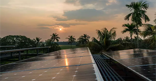 Solar revolution? Far from it, says industry