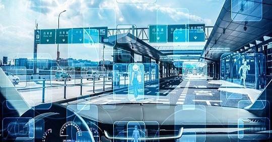 Vehicle communication technology, cellular car network