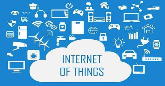 Standing on the Internet of Things, who can be the winner