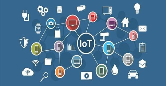 Das Internet der Dinge wird Auswirkungen auf die Zukunft der Netzentwicklung