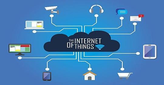 IoT industry analysis