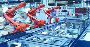 Internet of Things and Intelligent Manufacturing