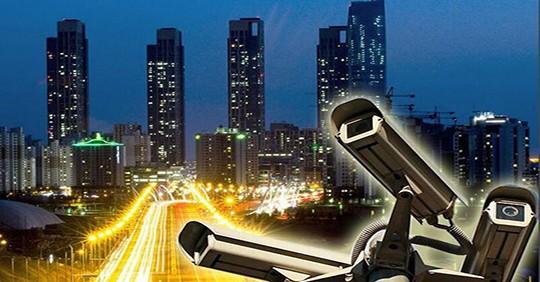 อย่างไรเทคโนโลยี IOT ช่วยให้ปัญหาการล่มสลายถนน