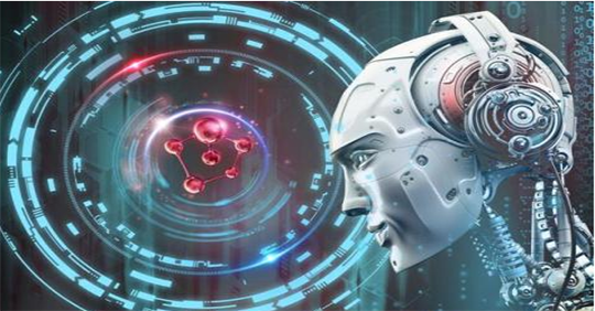 The impact of artificial intelligence on people's work patterns