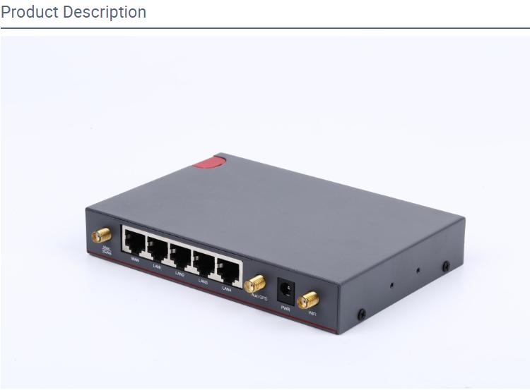 zellulare Gateway-Modem
