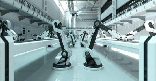 การตรวจสอบเต็ม IIoT ช่วยเพิ่มผลผลิตการผลิต