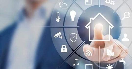 Internet a casa strappa i mercati esteri con IoT