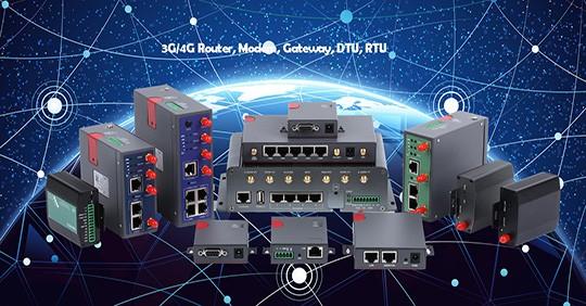 5G Routeur Fonctions de transmission et caractéristiques