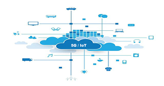 L'Internet of Things è il vero outlet del 5G