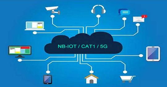 Cat 1, NB-IoT และ 5G จะอยู่ร่วมกันเป็นเวลานาน