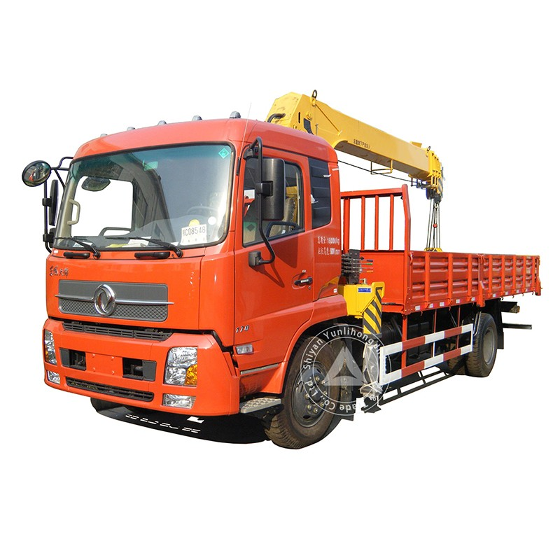 Dongfeng KR 4x2 180hp GVW 13.5 Ton Truck Mounted 5-8 Ton Crane Manufacturers, Dongfeng KR 4x2 180hp GVW 13.5 Ton Truck Mounted 5-8 Ton Crane Factory, Supply Dongfeng KR 4x2 180hp GVW 13.5 Ton Truck Mounted 5-8 Ton Crane