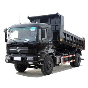 Dongfeng KR 4x2 GVW 19 Ton 7m3 To 9m3 Dump Truck