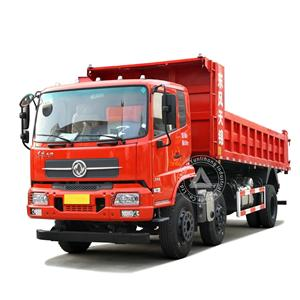 Dongfeng KR 6x2 270hp GVW 25 Ton 18m3 To 23m3 Dump Truck