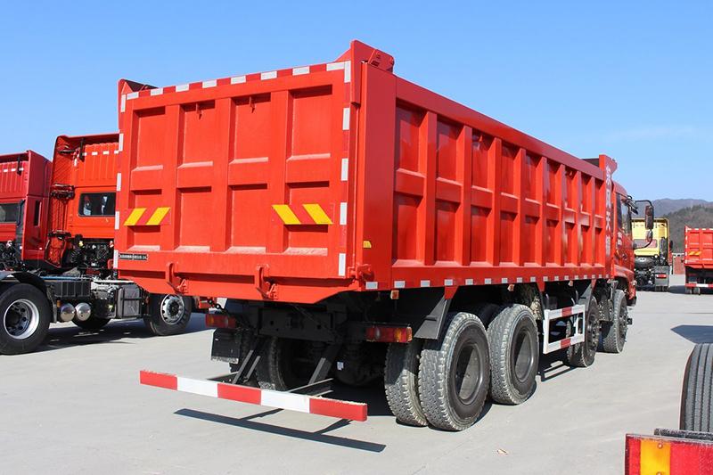 30 ton dump truck