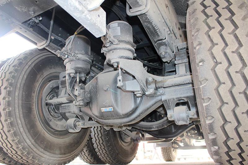 15m3 dump truck