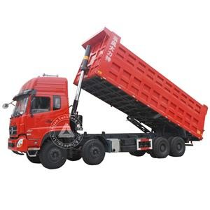 Dongfeng KC 8x4 GVW 40 Ton 30m3 Dump Truck