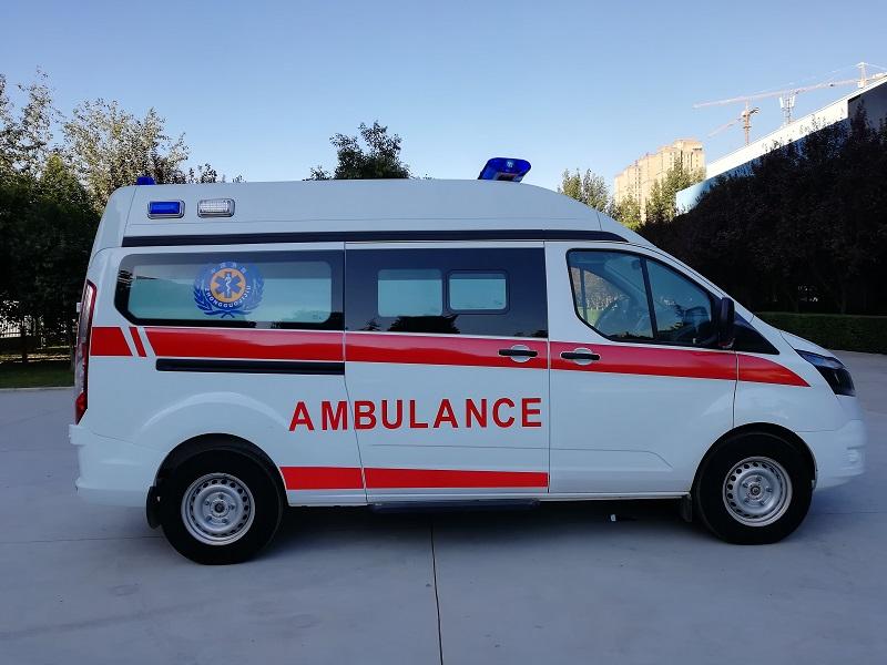ambulance sale