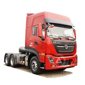 Dongfeng KL 450hp 6x4 Tractor Truck