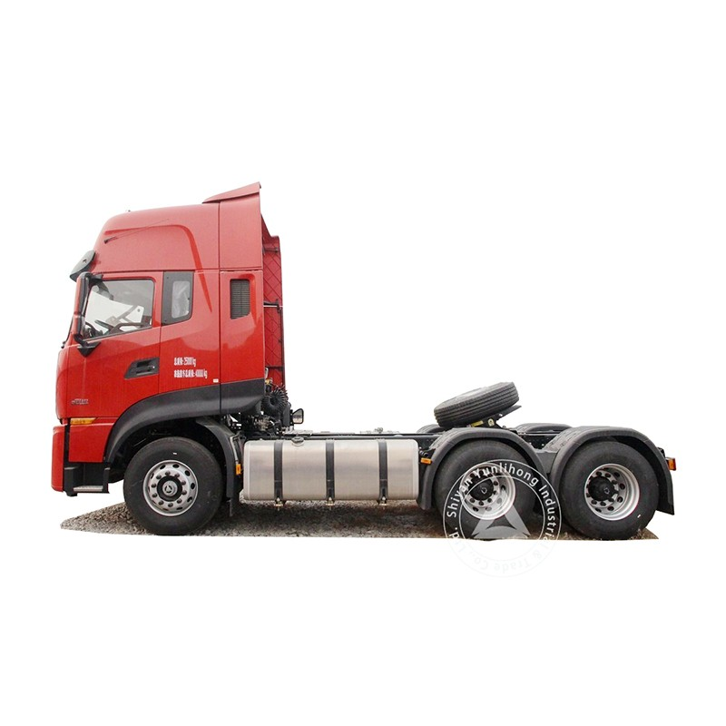Dongfeng KL 520hp 6x4 Tractor Truck Manufacturers, Dongfeng KL 520hp 6x4 Tractor Truck Factory, Supply Dongfeng KL 520hp 6x4 Tractor Truck
