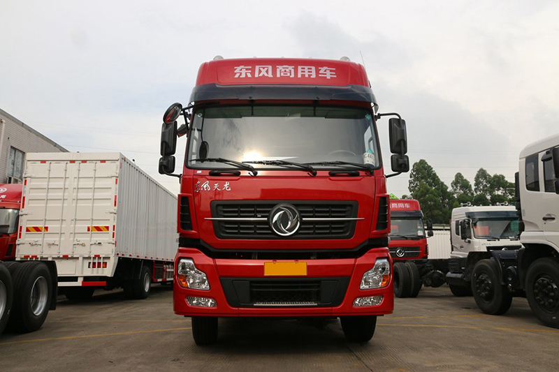 Dongfeng Tractor Truck