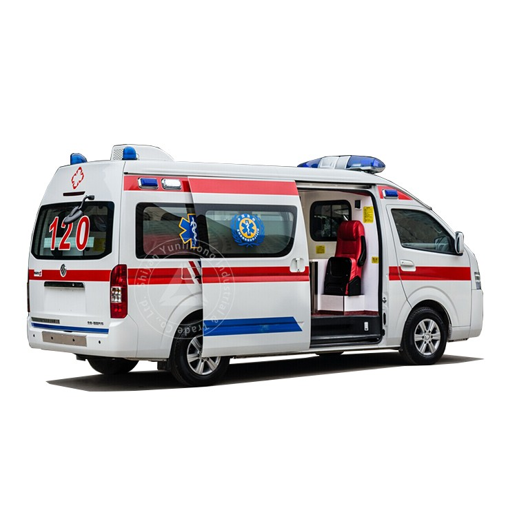 Small Middle Roof Left Hand Drive Ambulance Sale Price Manufacturers, Small Middle Roof Left Hand Drive Ambulance Sale Price Factory, Supply Small Middle Roof Left Hand Drive Ambulance Sale Price