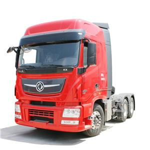 Dongfeng KX 560hp 6x4 Tracteur routier