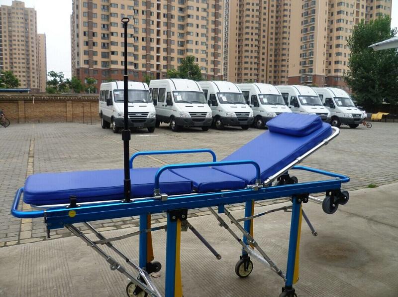 brand new ambulance for sale