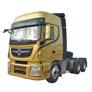 Dongfeng KX 450hp 6x4 Tracteur routier