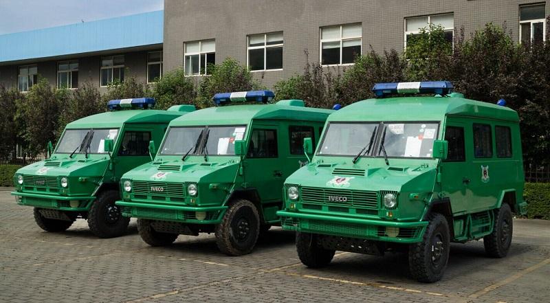 life ambulance