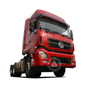 केएल 385hp 6x4 पेट्रोलियम और रासायनिक परिवहन ट्रैक्टर