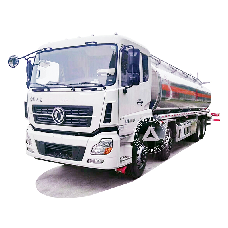 Dongfeng Tank Truck