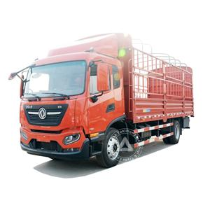 Dongfeng KR 4x2 GVW 13.5 Ton City Distribution Cargo TrucK Chassis