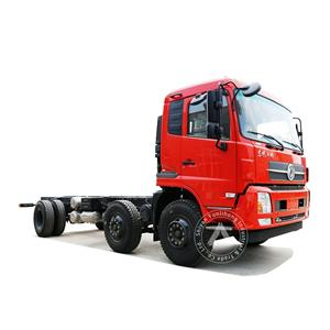 Dongfeng KR 6x2 GVW 17.2 Ton City Distribution Cargo TrucK Chassis